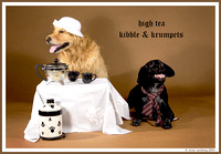 High Tea Kibble and Krumpets